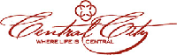 Central City Mainstreet Logo